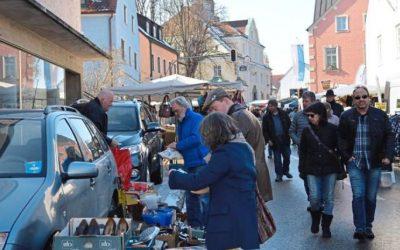 Fastenmarkt 2018 Nachlese