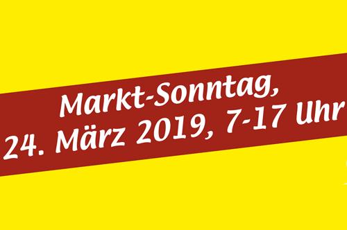 Fastenmarkt 2019